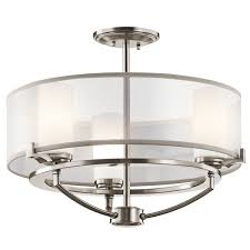 Kichler Lighting Kitchen Lighting by Kichler 42923 Saldana Chandelier Build Com