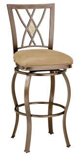 bar stools tufted counter height stools stool with back bar for