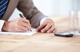 Sample Resume Declaration Format by Should A Professional Resume Have A Declaration Quora
