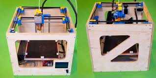 open source x3d xs corexy 3d printer is unveiled by polish