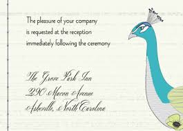 Reception Cards Wedding Reception Cards U0026 Unique Reception Cards For Weddings