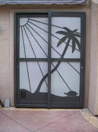 Storm Doors For Patio Doors Secure Sliding Patio Door How To Improve Security Sliding Doors