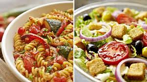 What Type Of Dressing Does Olive Garden Use - 9 things nutritionists order at olive garden