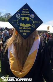graduation cap toppers 9 epic quotes worthy of your custom grad cap tassel toppers