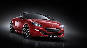 peugeot history the motoring world the rcz r the fastest car in peugeot u0027s history