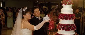 wedding cake bogor bee wedding and party organizer