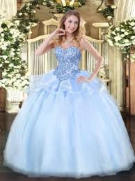baby blue quinceanera dresses light blue quinceanera dresses 2018 for less