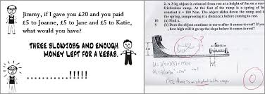Meme Math Problem - funny math jokes and meme pictures