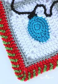 crochet lights blanket repeat crafter me