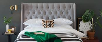 Green And Gray Bedroom by That Edgy Color Combo Green And Gray Bossy Color Annie Elliott