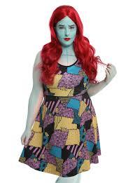 plus size hello kitty halloween costume the nightmare before christmas jack u0026 sally reversible dress plus