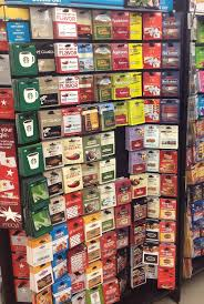 gift card display gift card packaging drivers cps cards