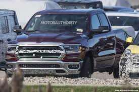 jeep wagoneer 2019 2019 ram 1500 spy shots