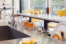 Kitchen Drying Rack For Sink by Custom Dish Rack Ennisnehez