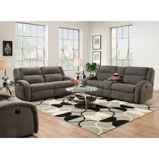 Sofa Recliner Set Reclining Living Room Sets You Ll