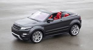 mitsubishi convertible 2016 range rover evoque convertible 2016 release date review price