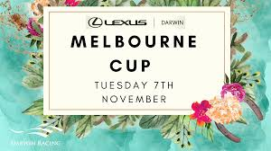 lexus melbourne cup lexus melbourne cup race day darwin turf club