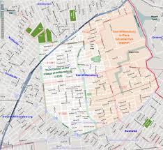 New Orleans Zip Code Map by R H I Z O M I C O N November 2009