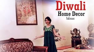 diy home decor indian style diwali home decor diy indian youtuber youtube