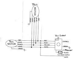 canarm fan speed control wiring diagram efcaviation com