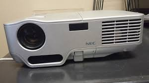 nec projector cosmetic parts what u0027s it worth
