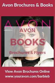 Online Catalogs Home Decor 81 Best Avon Brochures Online Images On Pinterest Brochures