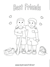free coloring pages children color commercial