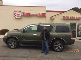nissan armada buy here pay here customer testimonials total car care auto sales portsmouth va