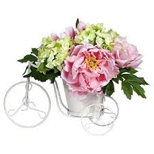 artificial flower arrangements floral arrangements silk flowers artificial plants home