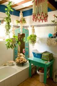 boho bathroom ideas how to create a bohemian atmosphere in your home bohemian