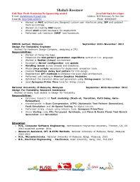 Java Programmer Resume Sample by Luxurious And Splendid Full Stack Developer Resume 1 Developer