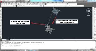 help export autocad drawing as google earth kml