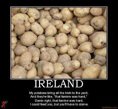 What If I Told You Potato Meme - po tay to po tah to some spuddy fridayfunfacts 42courses com
