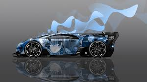 lamborghini asterion wallpaper bugatti vision gt side anime aerography car 2016 wallpapers