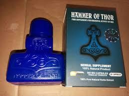 jual hammer of thor asli di bali dan tanjung pinang 712399