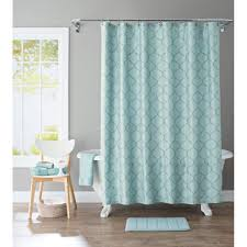 Bathroom Plastic Curtains Bathroom Modern Shower Curtains Outstanding Modern Grey Shower