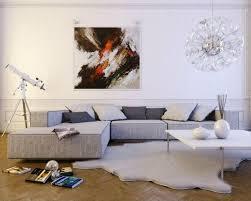 modern living room white walls centerfieldbar com