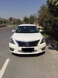 nissan altima 2013 air conditioner nissan altima 2013 sv 100 bank finance zero down payment gcc