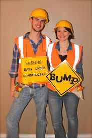 Halloween Costume Construction Worker 38 Halloween Images Pregnancy Announcement Baby