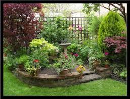 Backyard Corner Landscaping Ideas Small Backyard Corner Landscaping For Corner Landscaping Ideas