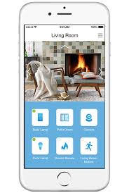 smartphone controlled outlet insteon outletlinc remote dimmable outlet smarthome