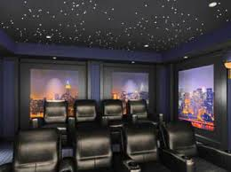 Successful DIY Home Theater Design A Series of Guides to Get Started