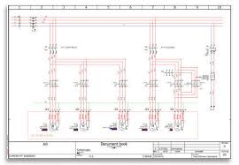 electrical schematics software electrical cad 3d real time