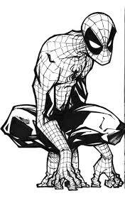 spiderman by francisco herrera art fiend pinterest spiderman