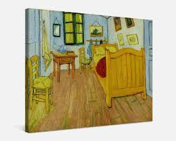 vincent van gogh bedroom van gogh s bedroom in arles vincent van gogh fine art print