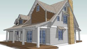 attic designs design an attic roof home with dormers using sketchup part 4