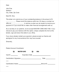 payment letter format sle payment received receipt letter 6 exles in word pdf