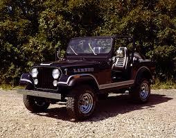 cj jeep lifted jeep heritage 1976 u20131986 jeep cj 7 the jeep blog