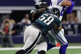 eagles vs cowboys week 11 five friday for sures bleeding green
