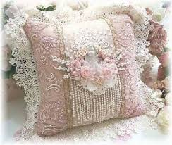 2564 best shabby chic kussens images on pinterest cushions
